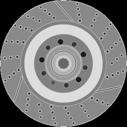 amg disk