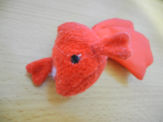 HowIsTheFateOfToyOfAGoldfish1