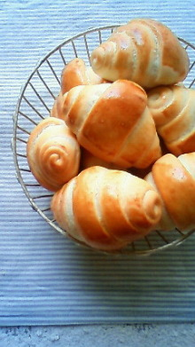 Bread&Sweets * YogaとFijiと-200911281232000.jpg