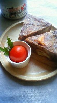 Bread&Sweets * YogaとFijiと-201001290810001.jpg
