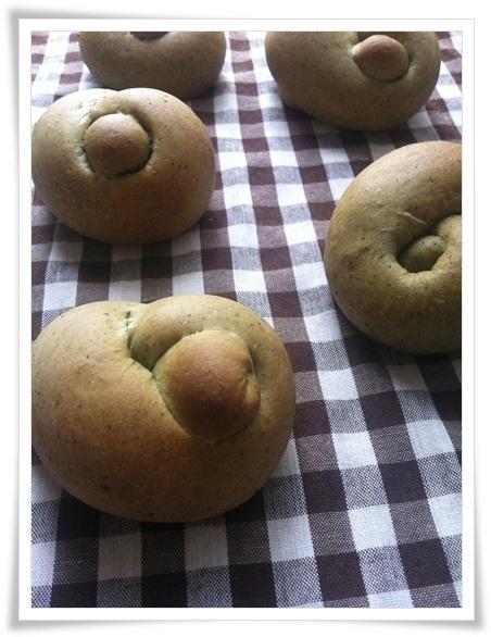 Bread&Sweets * YogaとFijiと