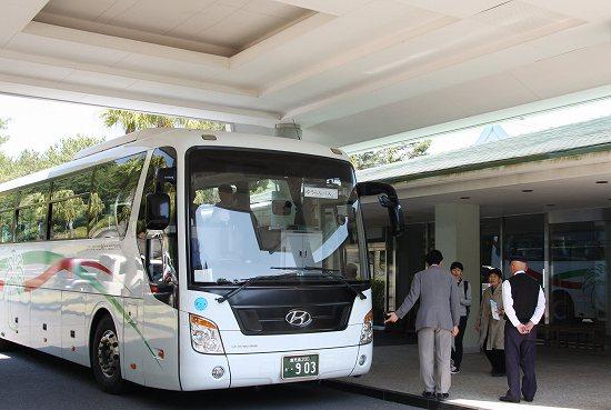 鹿児島交通観光バス