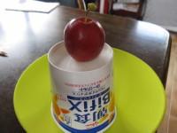 姫リンゴ①