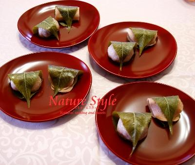 さくら餅 (400x339)