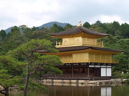 20120920金閣寺