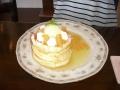 淡路島のパンケーキ
