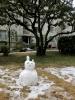 雪だるま1402