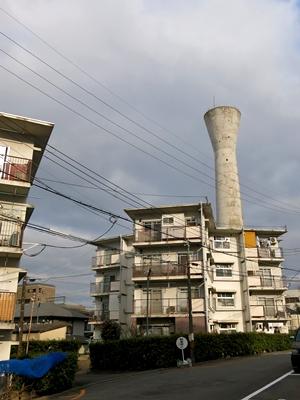 京都市営住宅スター1402