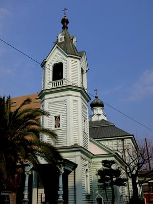 京都ハリストス正教会1402
