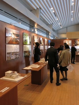 IFA建築家作品展1403