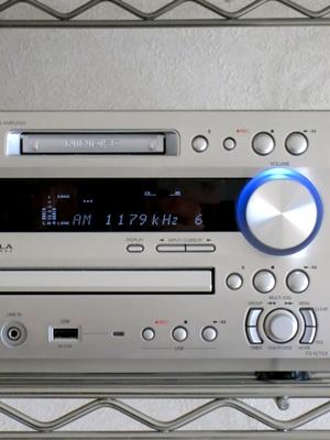 ラジオ1403