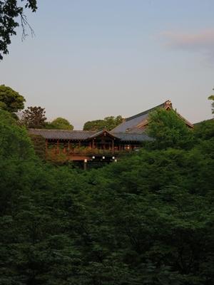 通天橋1404
