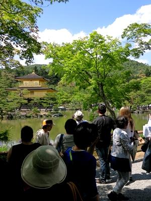 金閣寺1405