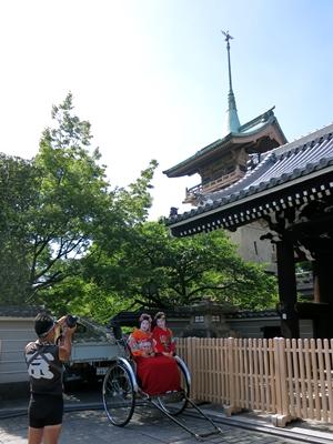 京都観光1405