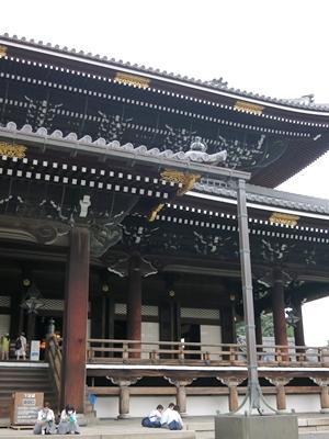 東本願寺御影堂1406