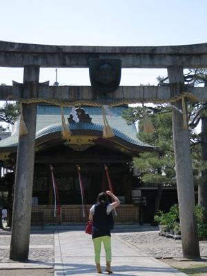 京都ゑびす神社1406