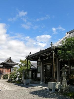 善福寺墓参1409