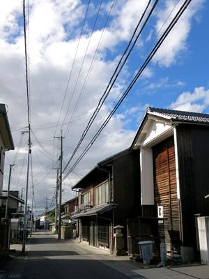水口宿山車庫1410