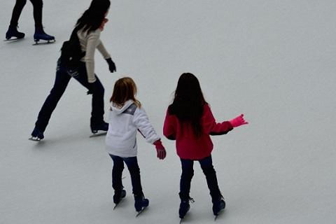 140214 スケート
