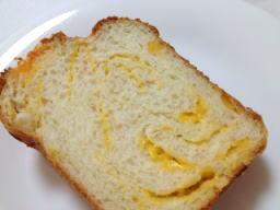 お店のと違ってチーズの量が絶対的に多い