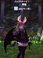メルアバ(黒染め)