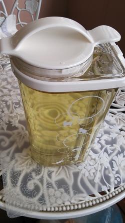 レモングラス②2014.7.03