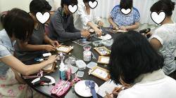 2014VBS大人クラフト2014.7.21