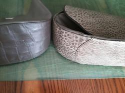 ポストミシンで縫うバッグ2014.8.5