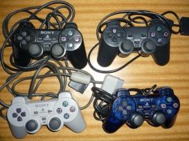 PS2アナログコントローラー×4