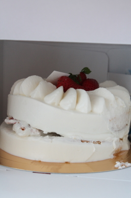 ショートケーキA