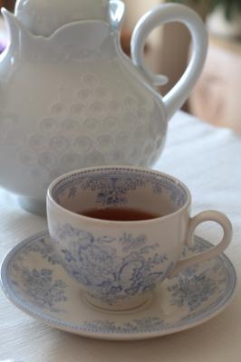 紅茶10・17