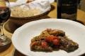 マグロのきれっぱし料理20141003