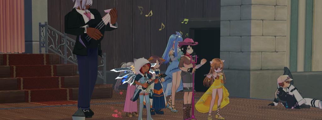 第36回女神モリアン演奏祭-06