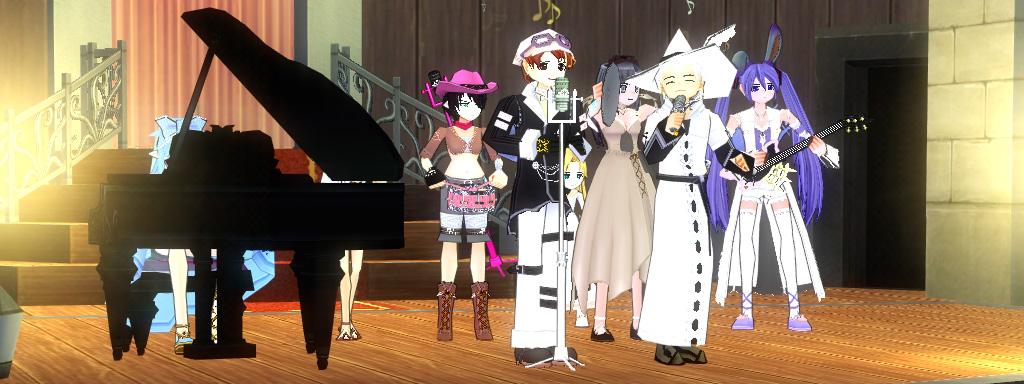第36回女神モリアン演奏祭-10