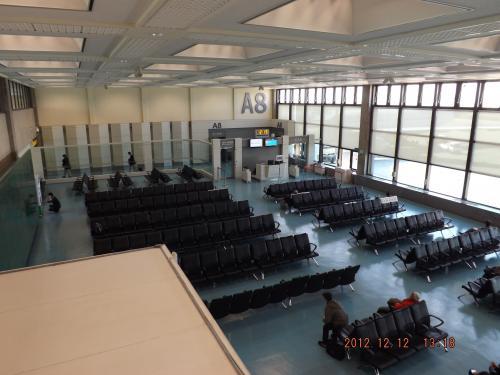 台湾桃園国際空港 2