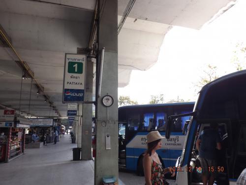 東バスターミナル 2