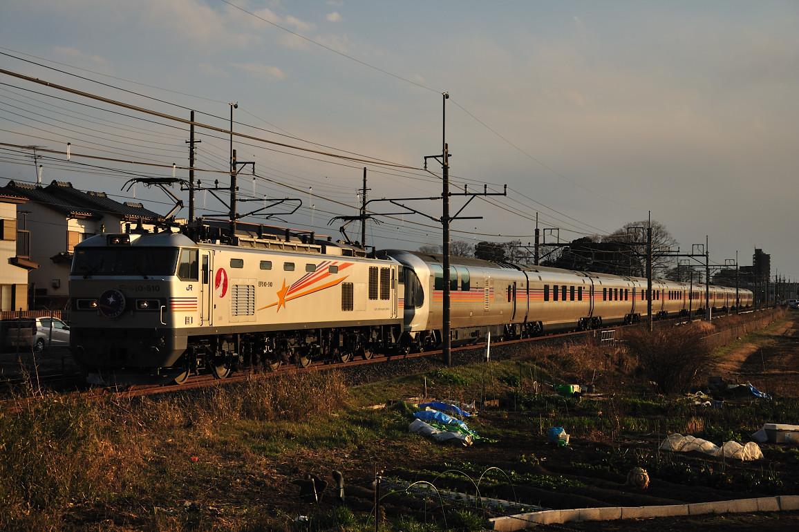 2014.03.07 1652_40(1) 蓮田~東大宮 「カシオペア」 8009レ EF510-510