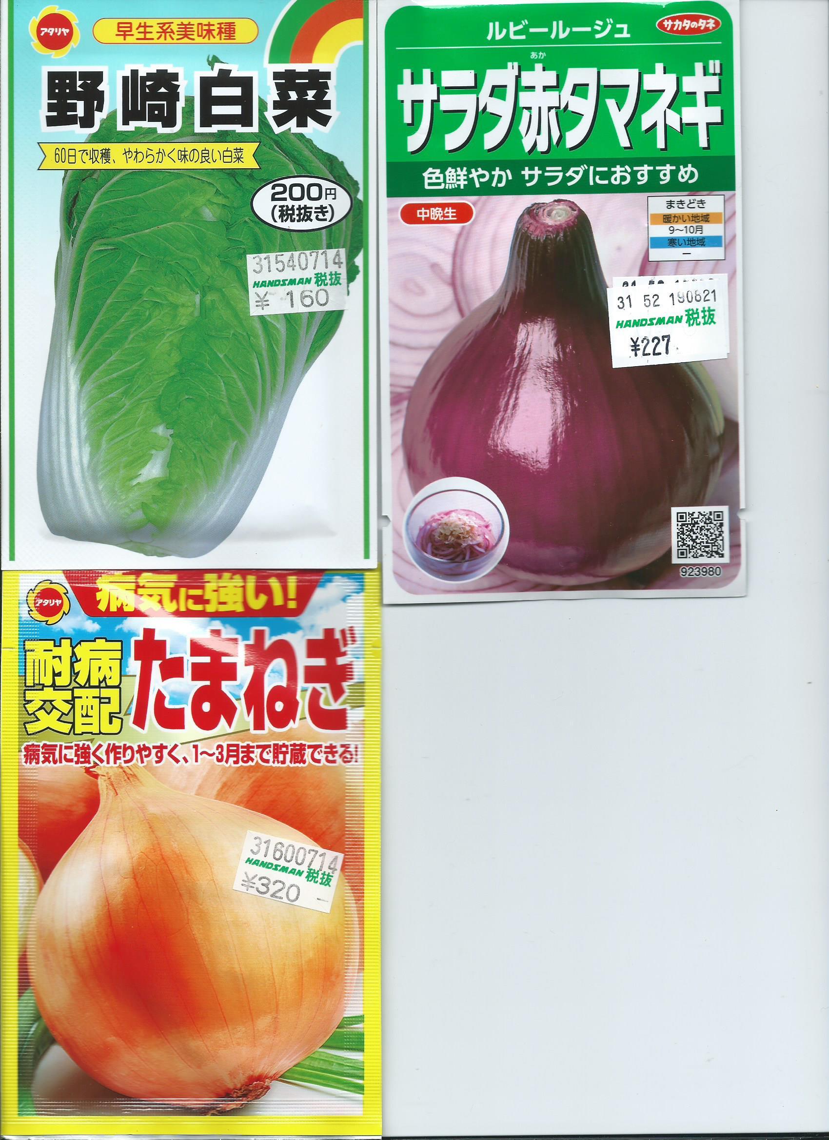 野菜の種260902 001