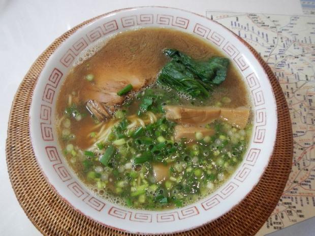 特濃煮干醤油 (3)