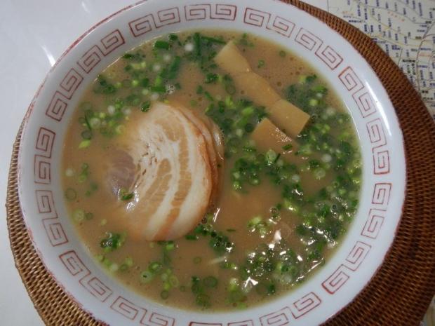 横綱@生麺 (3)