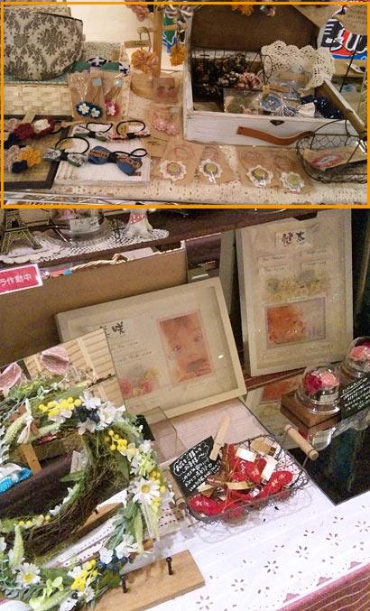 2014夢市場inモリシア2