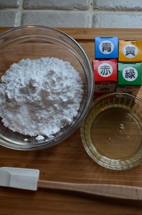 ホワイトデーアイシングクッキー