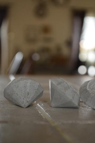 コンクリートダイヤモンド