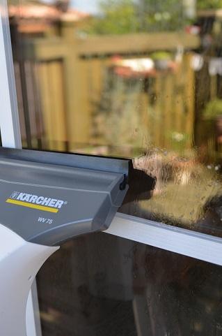 ケルヒャー窓用クリーナー