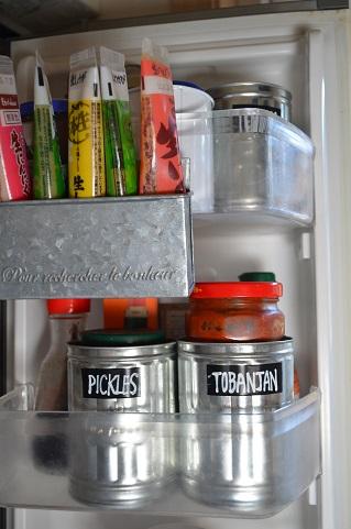 100均冷蔵庫