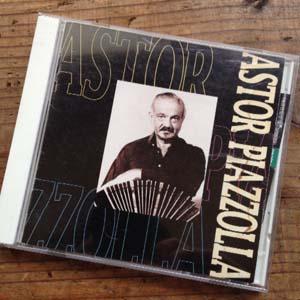Astor Piazzola