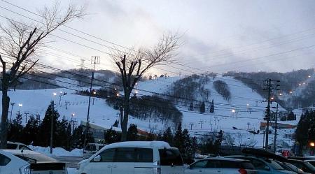 スキー スノーボード