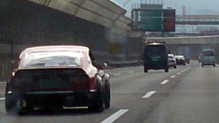 日産 フェアレディ S30Z S30
