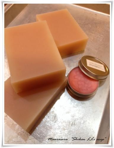 紫根soap01