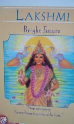 女神カード ラクシュミ